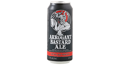 7.2% ABV - This is an aggressive beer. You probably won't like it. It is quite doubtful that you have the taste or sophistication to appreciate an ale of this quality and depth