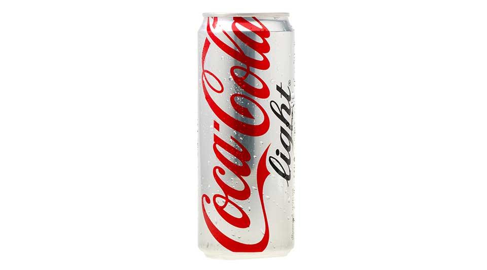 Coke but lighter.