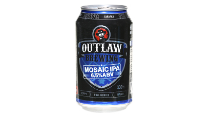 6.5% ABV - The all new Mosaic is a lusciously aromatic and easy to drink IPA that combines tropical fruitiness with a bold yet rounded flavour profile. Sink your teeth into this single hopped bad boy today and get ready for a joy ride into the wild west!